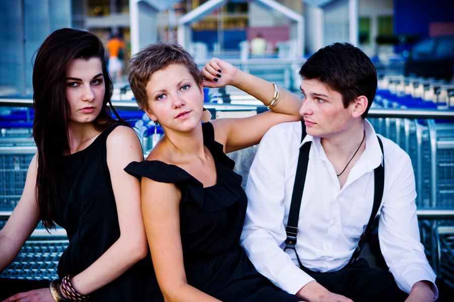 Lena Karelova Fashion photography. Photoshooting in Moldova