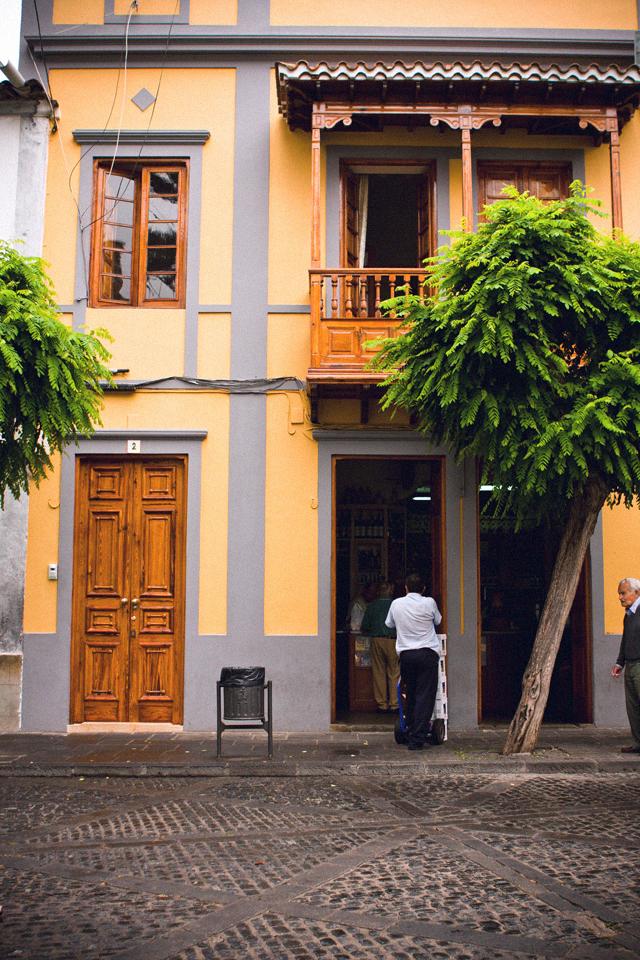 Viaje a Gran Canaria, Lena Karelova fotografía