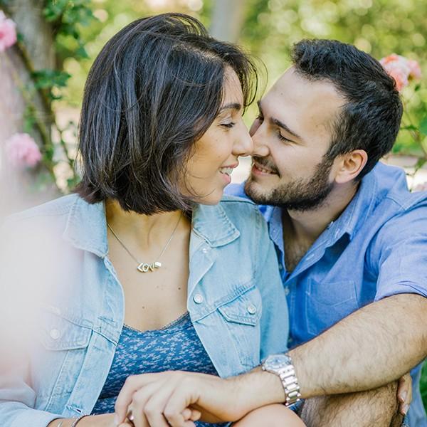 Love Story de Carlos y Sofía