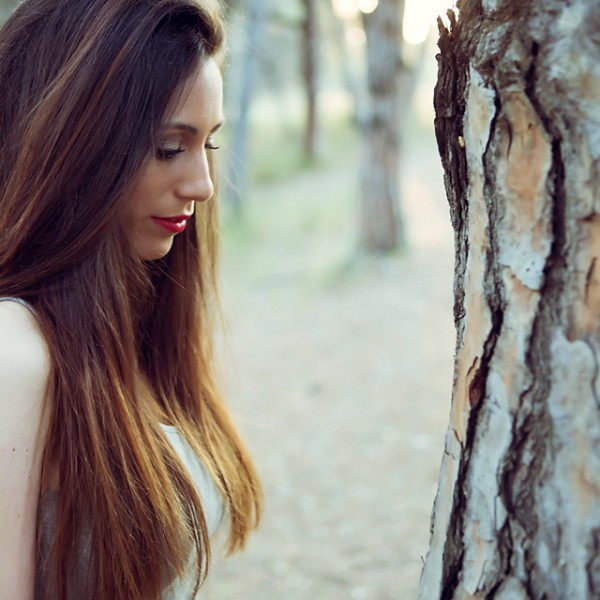 El bosque - Lena Karelova Fotógrafa de Bodas