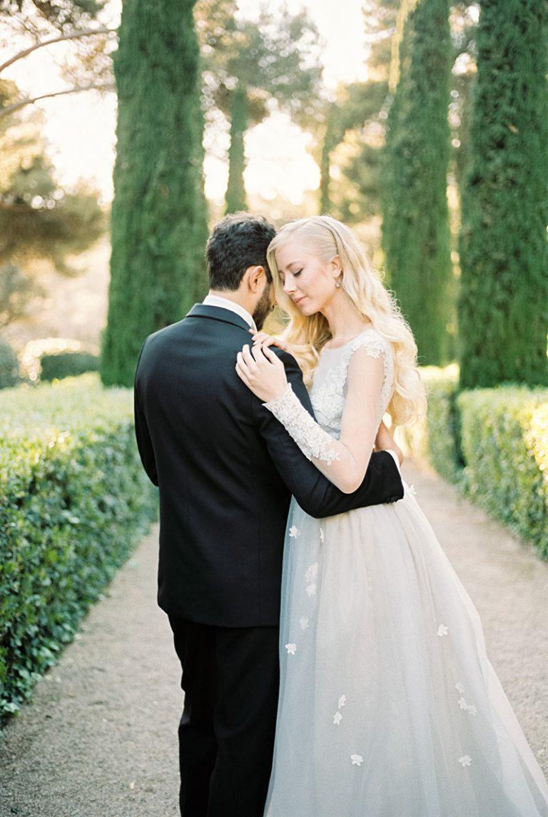 fine art wedding photographer in Barcelona. Destination wedding photographer Lena Karelova Photography