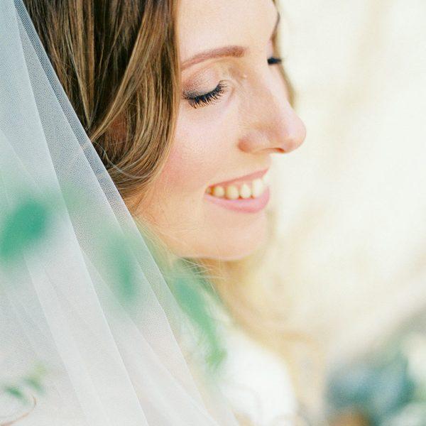 Intimate wedding at Labyrinth Park