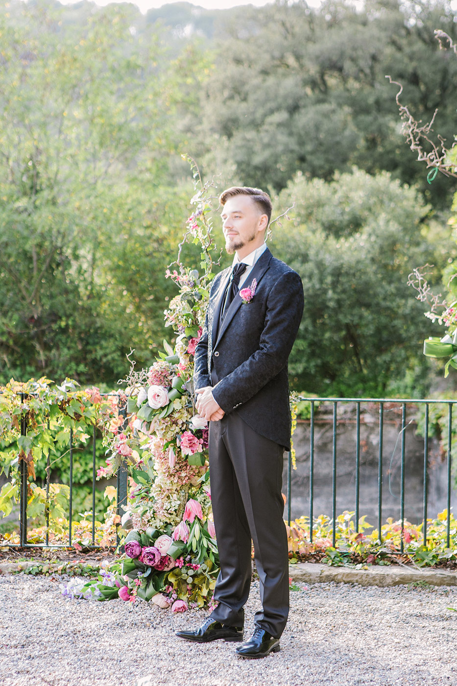 La Baronia Wedding photography | Barcelona Wedding Photographer | Lena Karelova Photography | Barcelona Film Photogrpher