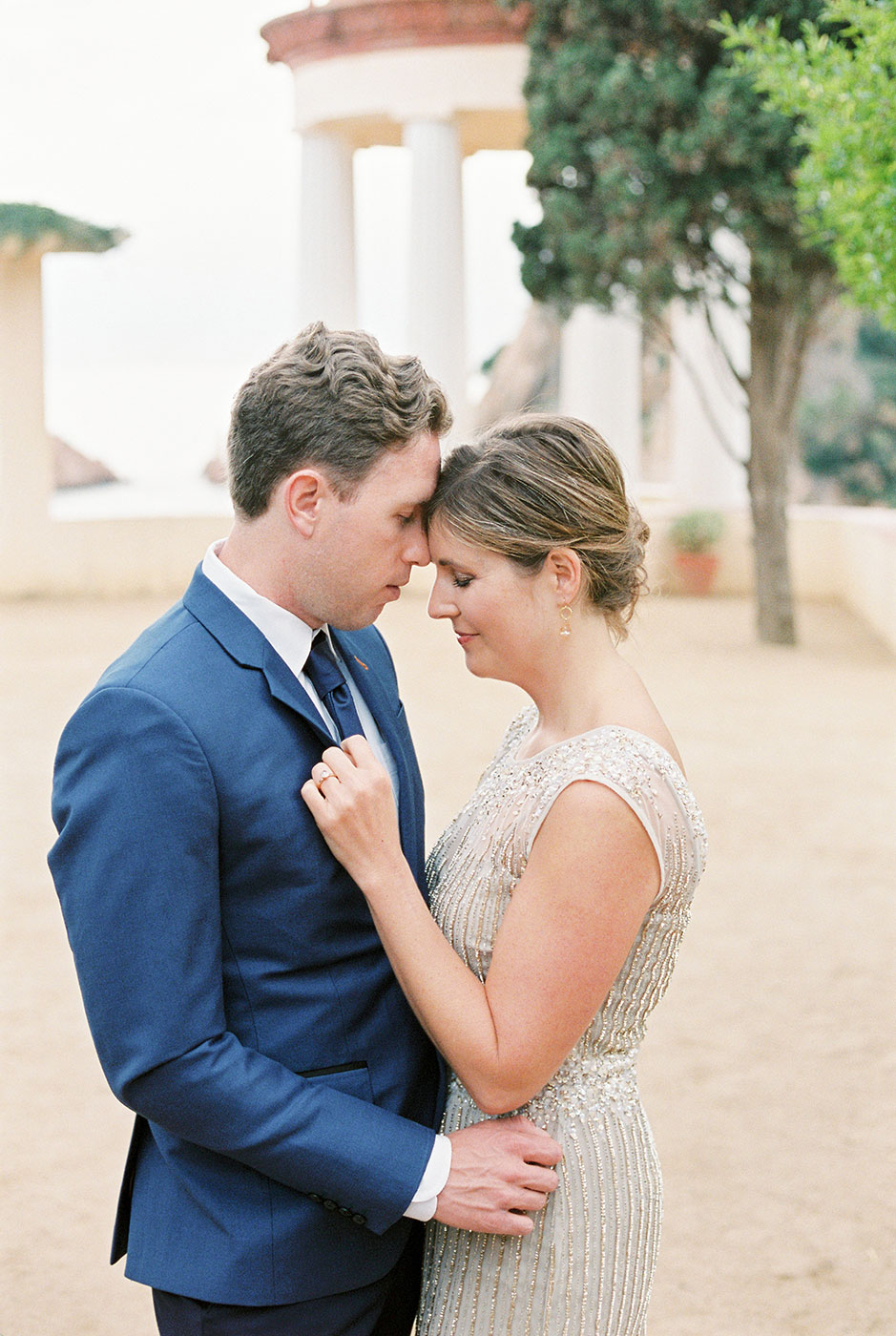 Barcelona Film Photographer | Barcelona Wedding Photographer | Lena Karelova Photography