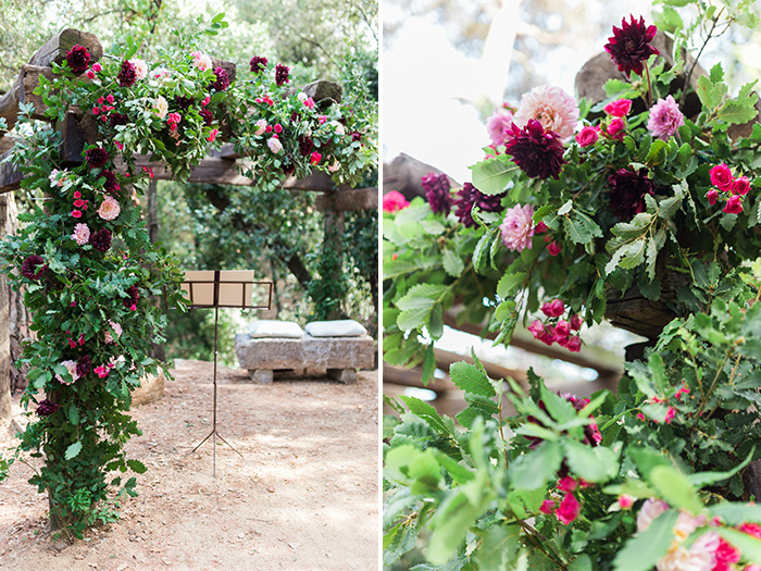 The Original Fleurs | Wedding at Torre Sever | Destination Wedding Photographer Barcelona