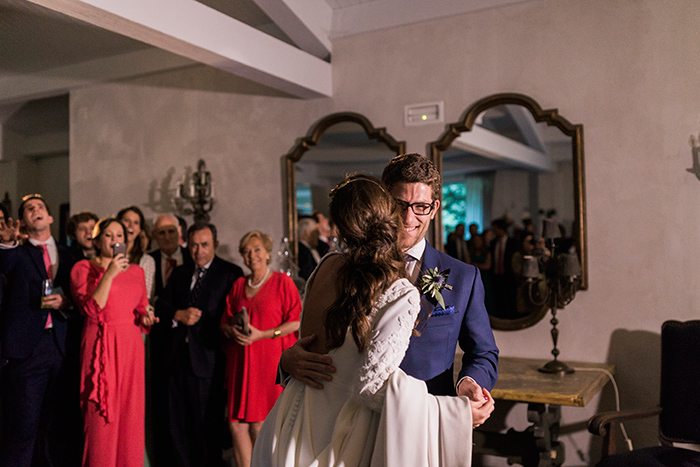 First dance of Rafa & Nuria |Wedding at Mas Vidrier Barcelona| Destination Wedding Photographer Barcelona