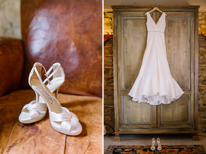Destination wedding in Girona | Castell de Emporda | Wedding photographer Barcelona