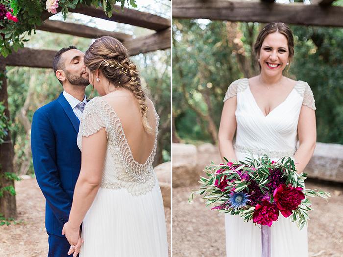 Elegant and romantic couple shoot | Wedding at Torre Sever | Destination Wedding Photographer Barcelona