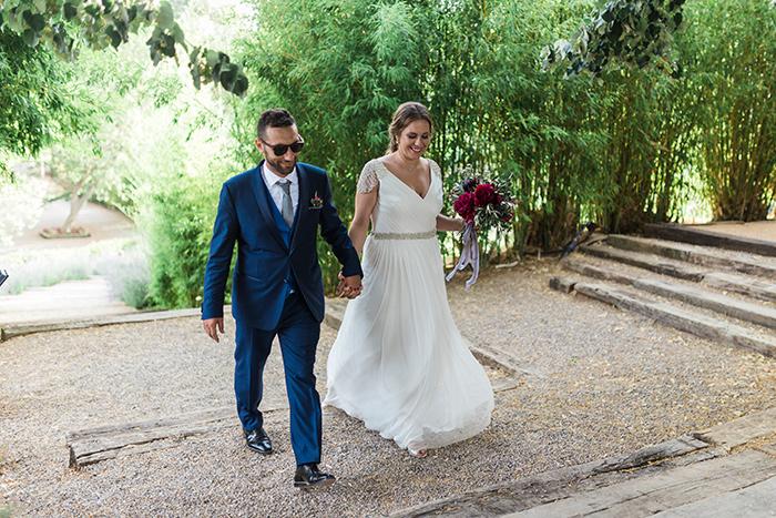 Wedding at Torre Sever | Destination Wedding Photographer Barcelona