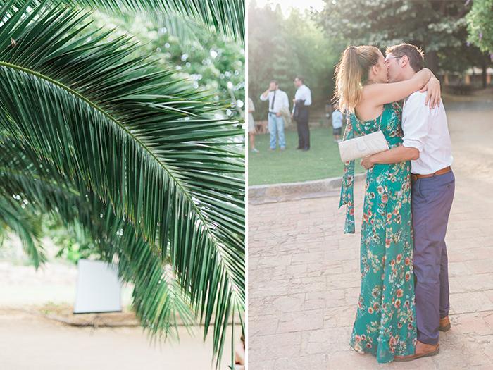 Summer wedding | Wedding at Torre Sever | Destination Wedding Photographer Barcelona