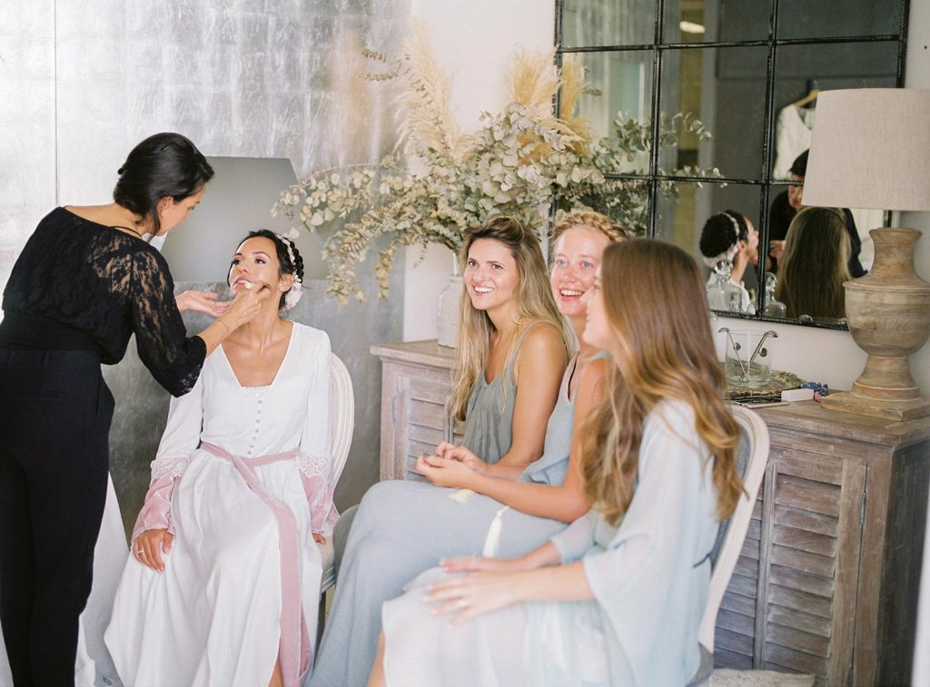 Masia Ribas Intimate Heirloom Wedding | Destination Wedding Photographer Barcelona | Lena Karelova Photography